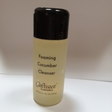 Foaming Cucumber Cleanser (For Daily Skin Care)